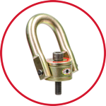 Swivel Hoist Rings