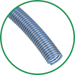 Water Suction (PVC)