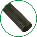 TPR Ducting