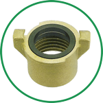 Instantaneous Hose Fitting
