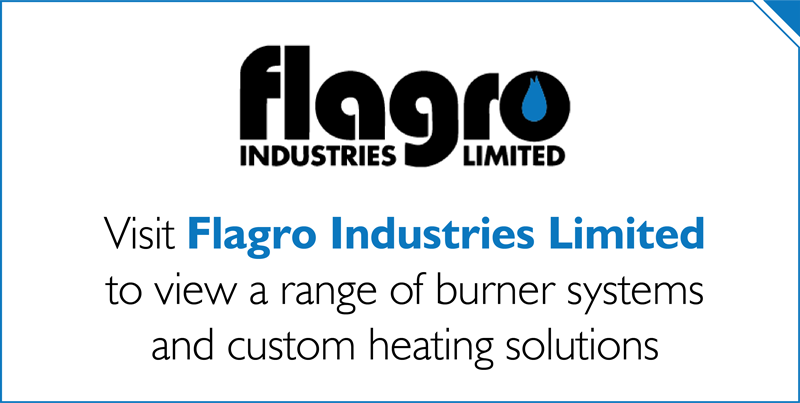 Flagro Heating Solutions