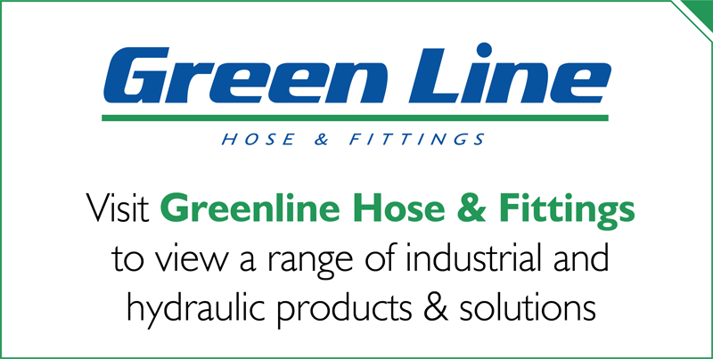 Greenline Hose and Fittings
