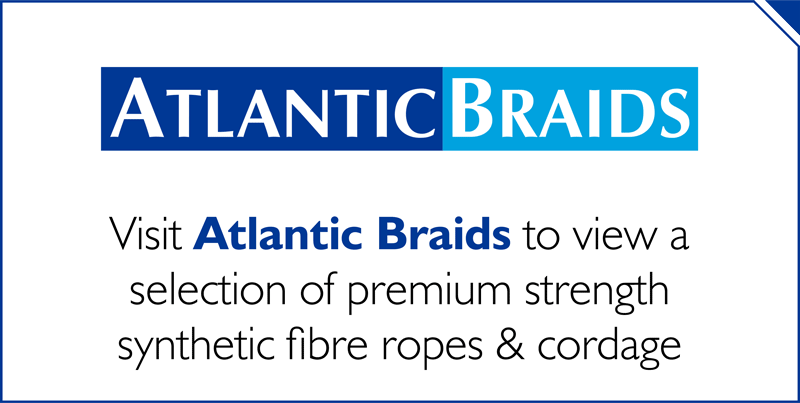Atlantic Brads Strength You Can Count On