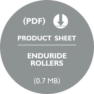 Enduride Roller Product Sheet