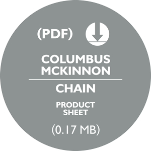 CM Chain Specifications