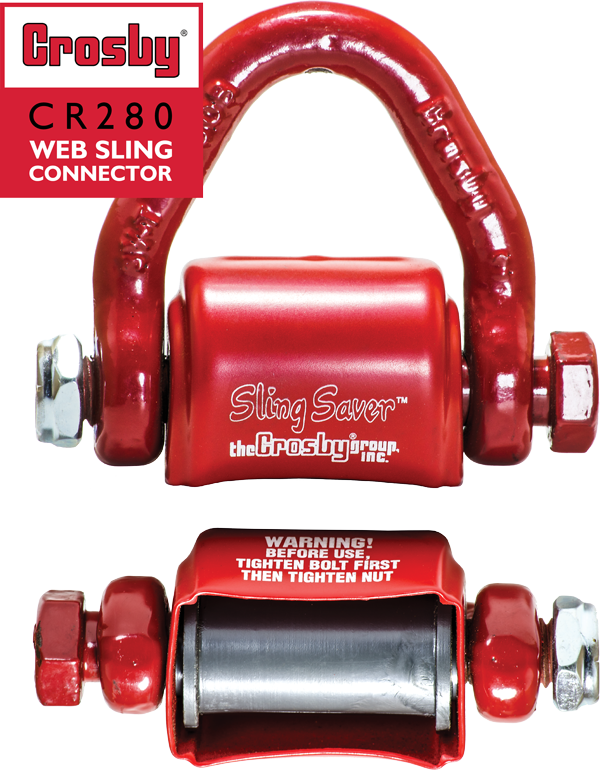 CR280 Sling Saver Connector