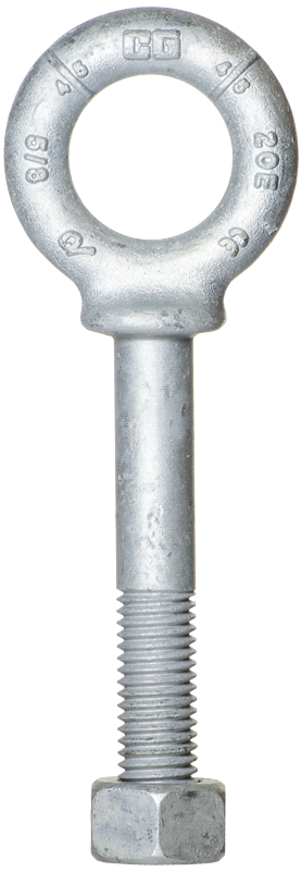 Shoulder Nut Eye Bolt