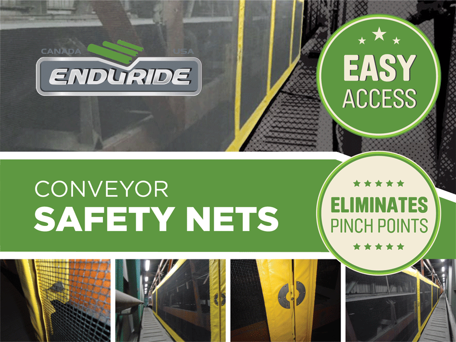 Enduride Safety Nets