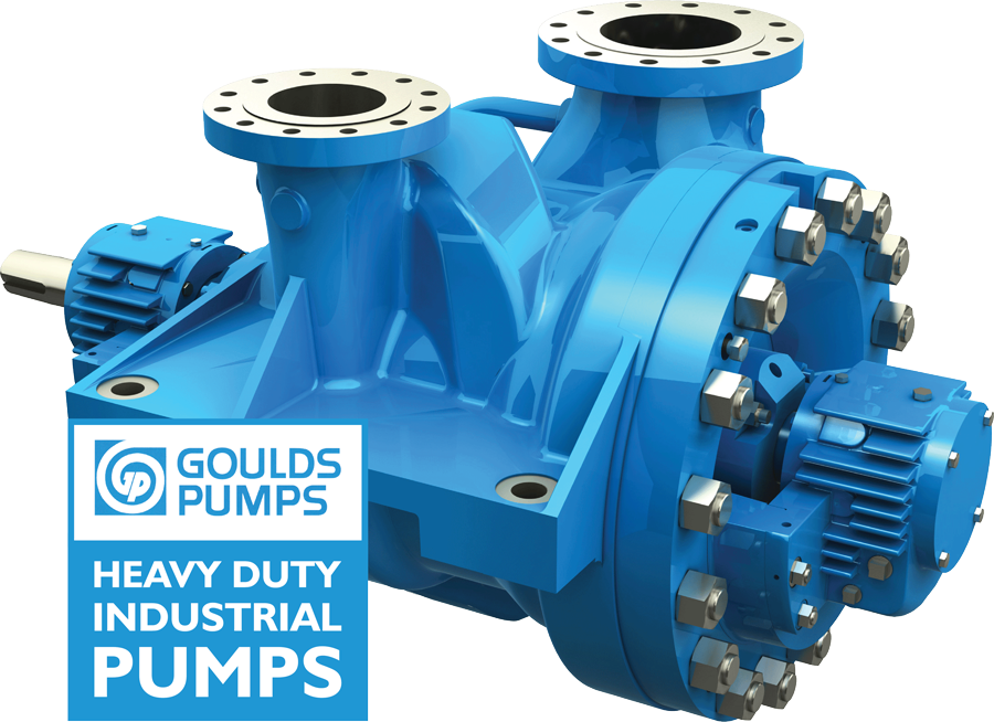 Sling choker mfg goulds industrial pumps - Exterior water service line coverage ...