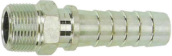 Ground Joint Hose Barb