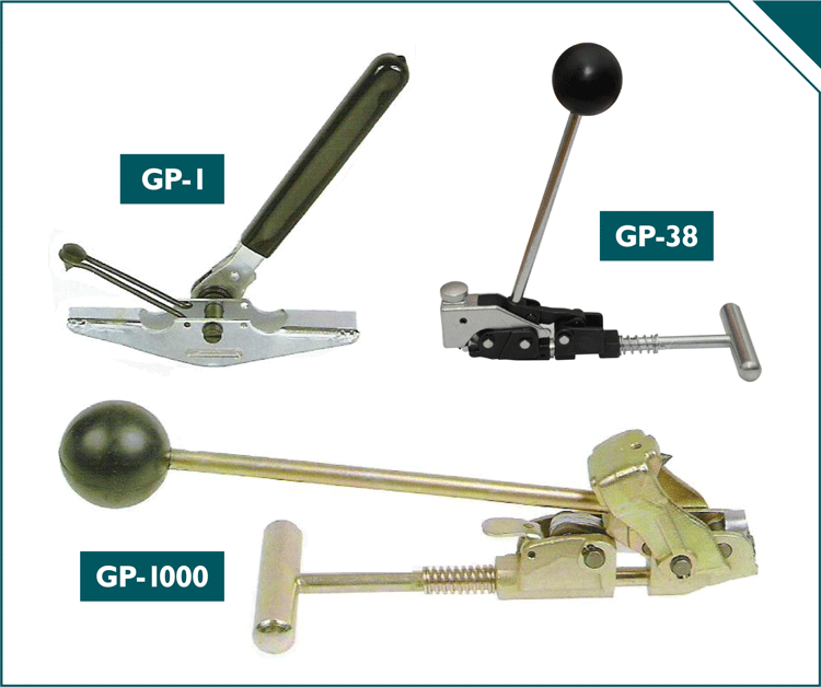 Steel Punch Clamp Tools